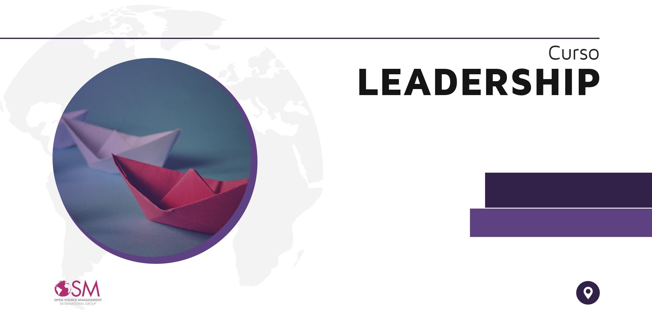 Leadership Training – 18 e 19 Maio