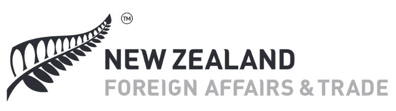 Ministério de Negócios Estrangeiros e Comércio da Nova Zelândia